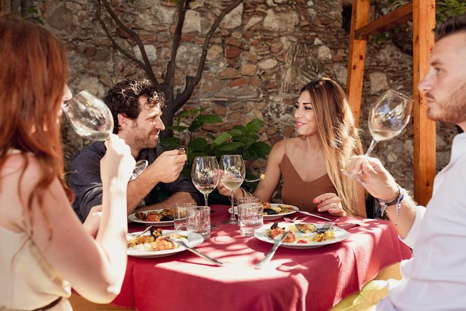 8 Days Small Group Sicily Food & Wine Lovers Tour (private option available), ,
