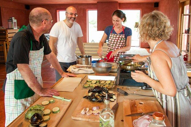 8 day Cooking & Culinary Holiday in Laconia, Greece, Kalamata, GRECIA