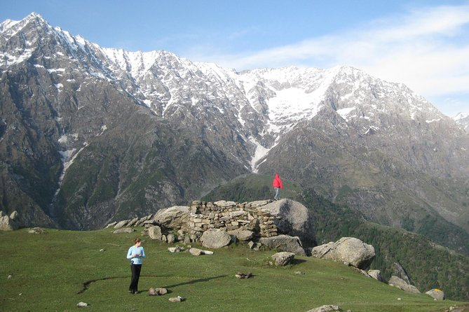 """Palampur is best known as the """"Tea Capital"""" of North India due to the best tea products produced here. Also nearby Bir and Billing are the world famous and deemed as the 'Paragliding capital of India'."""