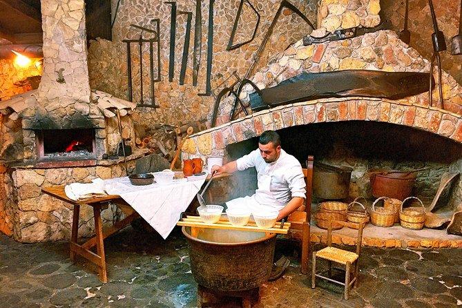 Road of Tastes Sardinia, Alghero, Itália