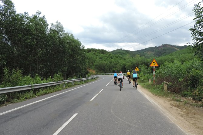 Bike from Dalat to Nha Trang, My Son, Vietnam