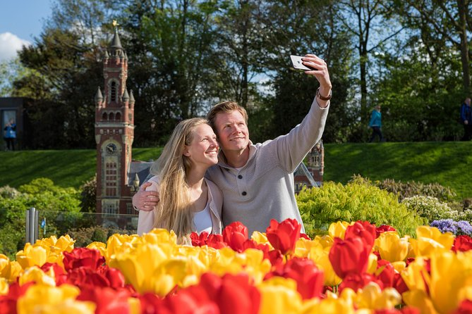 Special offer: Keukenhof tour from the Hague incl. visit Madurodam, The Hague, HOLLAND