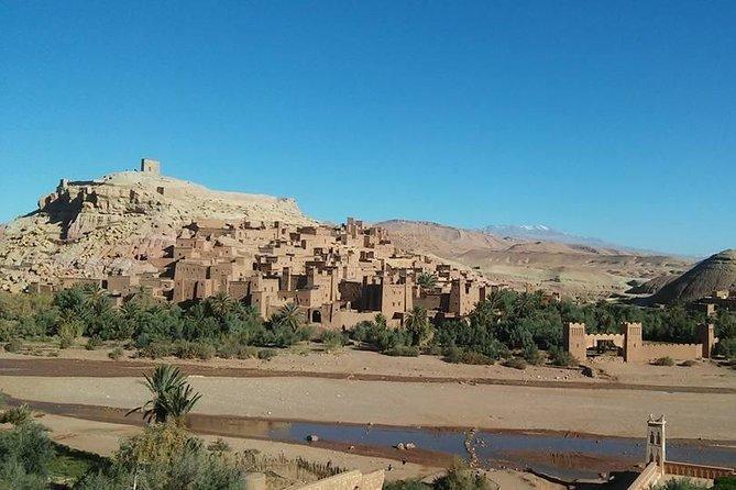 2 Days 1 Night To Zagora Desert From Marrakech, Marrakech, cidade de Marrocos, MARROCOS