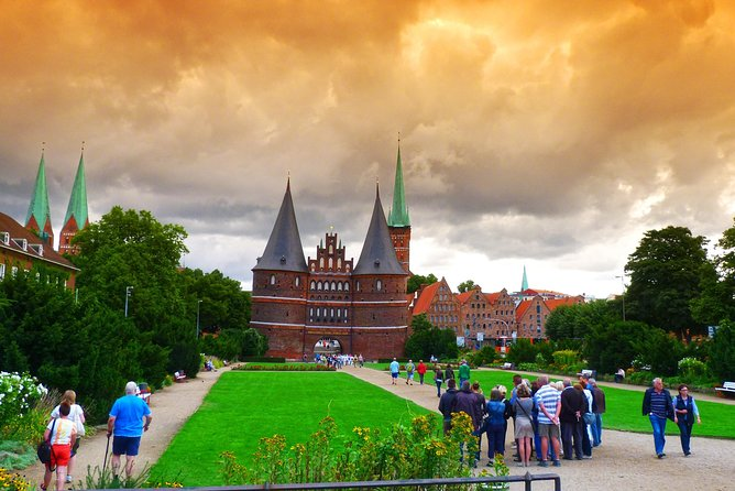 Just 45 minutes train from Hamburg is Lübeck, a small town so picturesque you'd almost believe you'd stepped into a fairytale. Spend a day discovering this maritime capital of the Hanseatic League, which is also a UNESCO World Heritage Site. Explore the heart and soul of Lübeck with a train ride organised by your Host and discover its most iconic landmarks as well as its hidden gems. You will have the chance to wander through the town's historic streets and along the canal, soaking up its history and charm before sitting down to enjoy an authentic meal or tasting the town's traditional local wine, 'Rotspon.' We will contact you within 24 hours of your booking to find out about your interests so we can assign a like-minded local who will create a bespoke experience for you. Your Host will suggest an itinerary and agree a meeting time and place, but you can always change your mind about what you want to do during your experience.