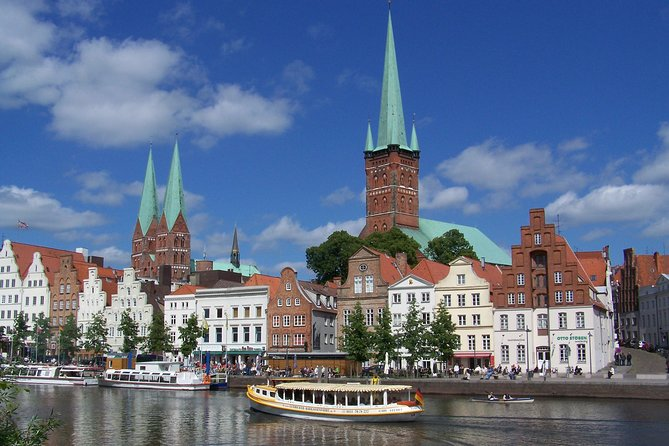 Lübeck Day Trip From Hamburg By Train With Private Guide And Lunch, Hamburgo, Alemanha
