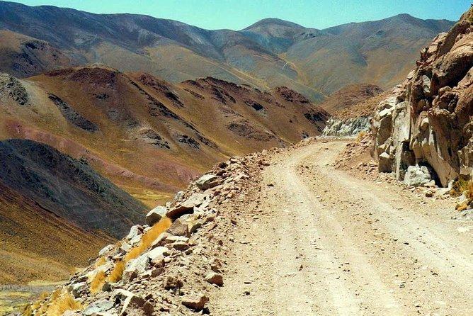 Excursión a las salinas de día completo desde Salta, Salta, ARGENTINA