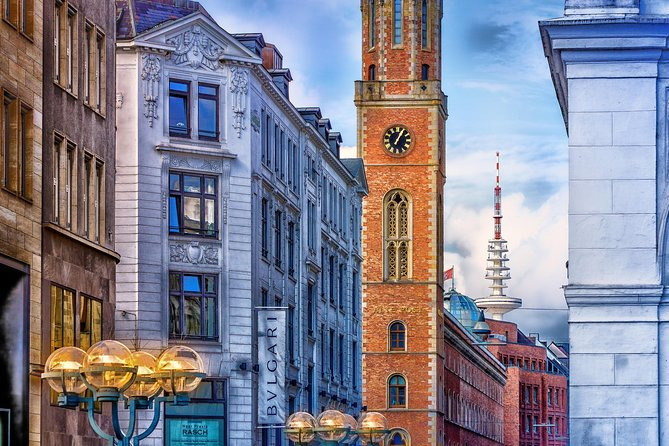 Explore Ottensen, Hamburg's Trendiest Neighborhood, Hamburg, GERMANY