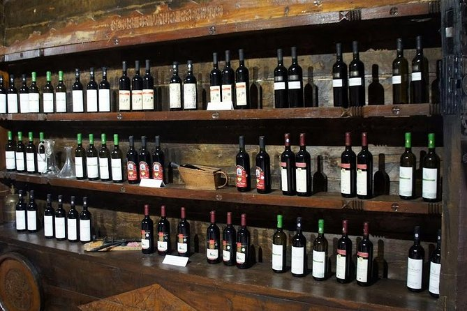 Bucharest Private Wine Tasting Tour on Dealu Mare's Old Wine Road, Bucarest, RUMANIA