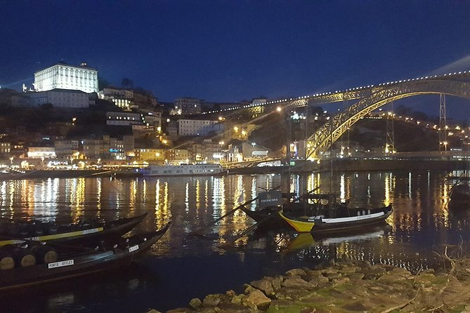 Oporto Private Tour, Oporto, PORTUGAL