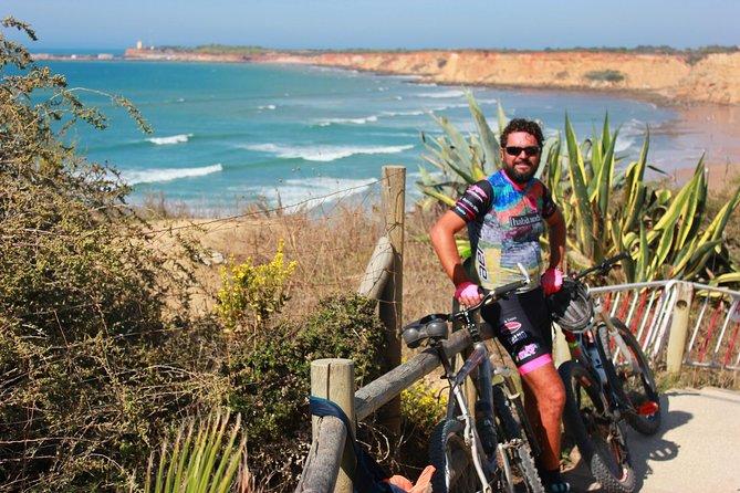 Mountain bike tour Vejer de la frontera, Cadiz, ESPAÑA