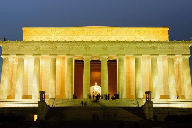 MÁS FOTOS, Washington DC After Dark Wonder Tour
