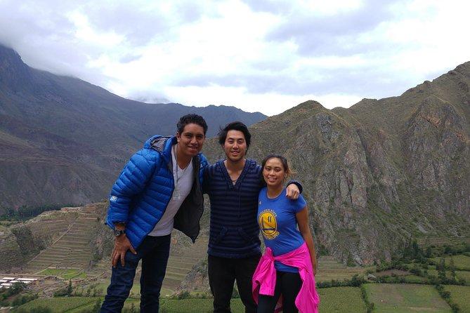 Private Tourism Guide to explore Machupicchu, Machu Picchu, PERU