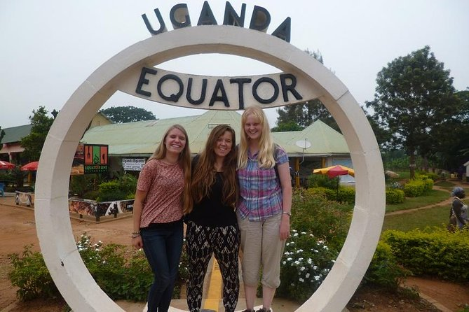 THE ACTUAL EXPERIMENT ABOUT UGANDA EQUATOR WILL BE AS FOLLOWS<br><br>Our Guide will point out where the 0 degrees latitude crosses, point out the southern hemisphere and also the northern hemisphere. With the help of the magnetic fields and the water used, he will show you that in the Northern pole, the water will sink out through the hole in the clockwise angle. However, in the southern pole, the water will sink down the hole in a counter-clockwise as caused by the magnetic fields.<br><br>The experience is finished off with the water sinking at the 0 degrees latitude straight down, proving that that is the imaginary line that crosses the whole world. This is as simple as it sounds but the experience is in a way mind blowing as you see with proving how the water is sucked down in all different directions.