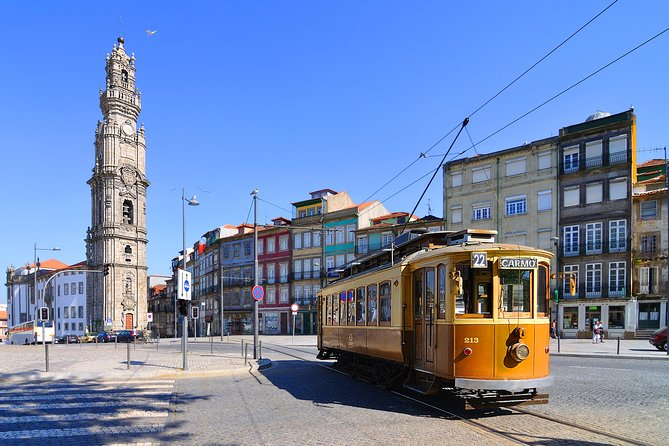 Essential Porto Walking Tour, Oporto, PORTUGAL