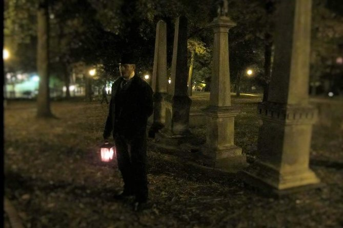 On this 90 minute historic, ghostly walking tour in uptown Charlotte you'll be guided by lantern light, listening to the stories and haunts of local history. Explore the sites where some of Uptown's departed inhabitants are said to still linger. See some of Charlotte's famous and sometimes infamous landmarks, and learn how the ghostly past has shaped the city of Charlotte today.