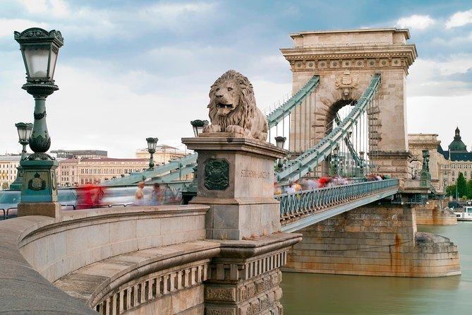 Visita turística privada de lujo de Budapest, Budapest, HUNGRIA