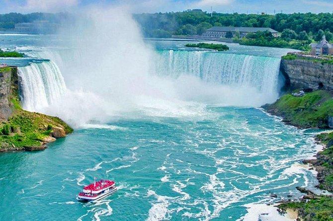 MÁS FOTOS, Niagara Falls Day Tour from Toronto