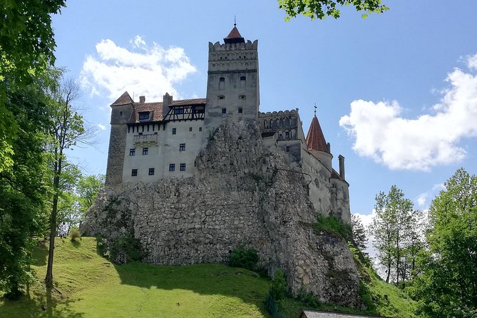 The Best of Transylvania: three day tour from Bucharest, Bucarest, RUMANIA
