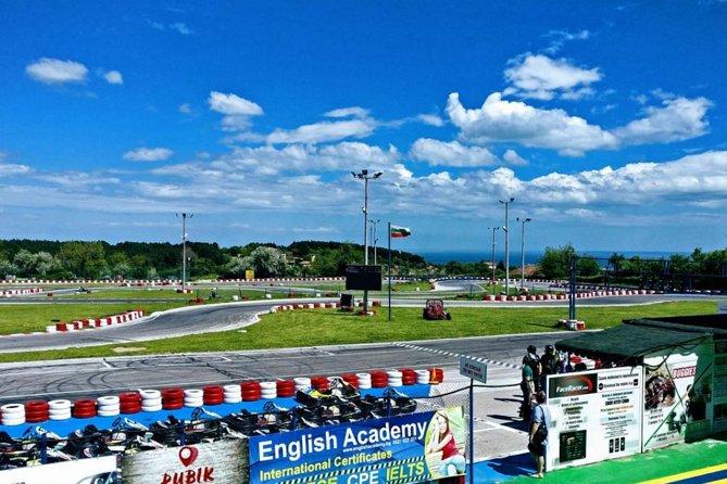 Action Day with Buggies, Karting & Paintball, Varna, BULGARIA