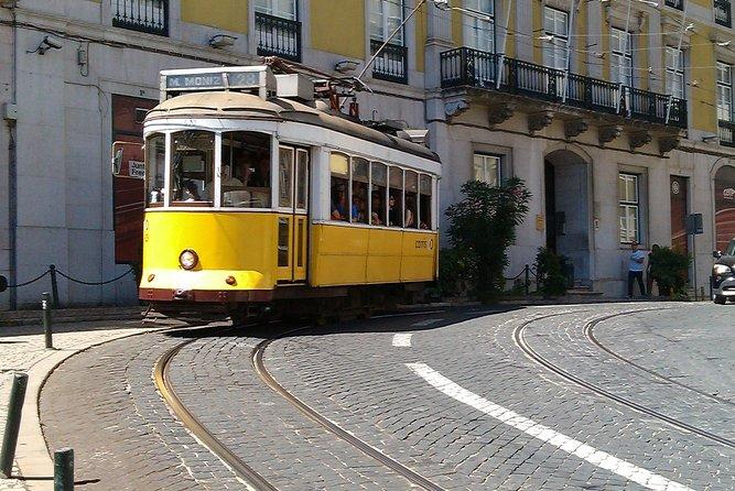 Passeio Descobrir encantos e segredos da bela cidade de Lisboa, Distrito de Setúbal, PORTUGAL