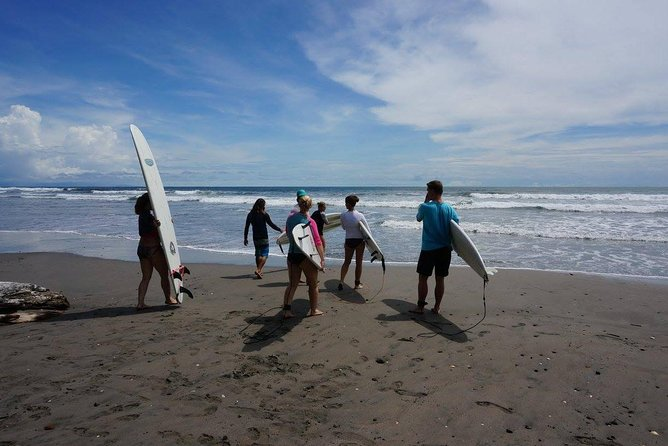 Surf and adventure in Santa teresa, Santa Teresa, COSTA RICA