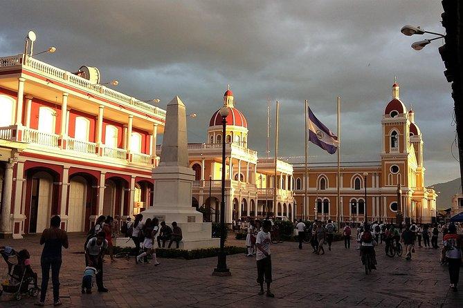 City Tour Granada & Isletas, Granada, NICARÁGUA