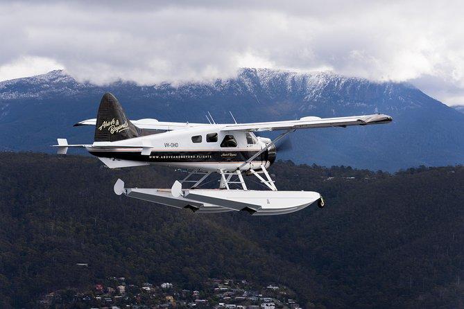 MÁS FOTOS, 30-Minute Hobart Scenic Flight