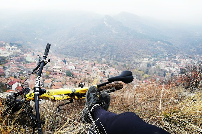 MÁS FOTOS, Plovdiv by bike - Private tour