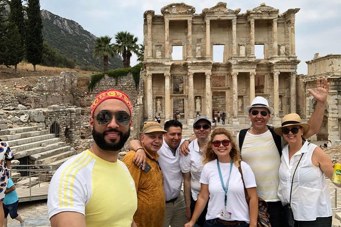 Small Group Ephesus Tour, Selcuk , TURQUIA