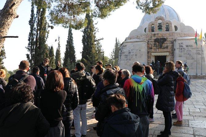MÁS FOTOS, Bethlehem Half Day Tour - Pick up from Jerusalem & Tel Aviv