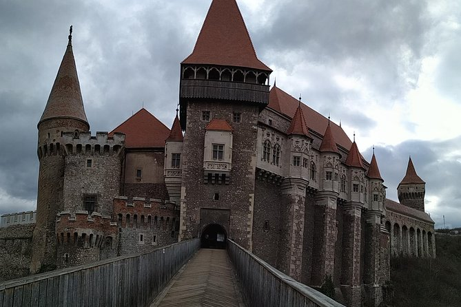 Private 3-Day Best of Romania Tour from Cluj Napoca, ,