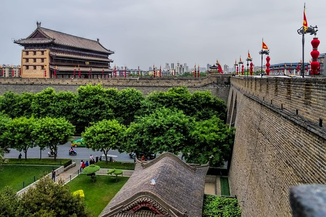 2 Days Beijing Xian Tour by Bullet Train with Hotel, Beijing, CHINA
