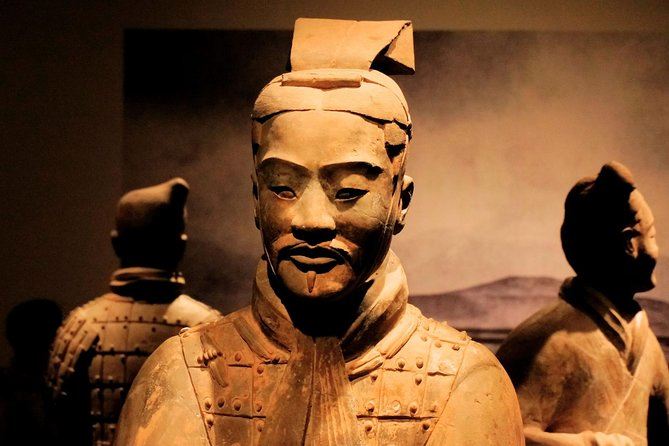 The 2 days Xian tour from Shanghai by flight will save the transfer time and ensure you more time for sightseeing in Xian. That would be an all-inclusive tour package: Round way flights, hotel in Xian, all private transfer in Shanghai and Xian, Guide, entrance fees, lunch and breakfast. And the sites you will visit are: Xian Museum, Big Wild Goose Pagoda, Muslim Quarter, Terracotta Warriors and Horses, City Wall.