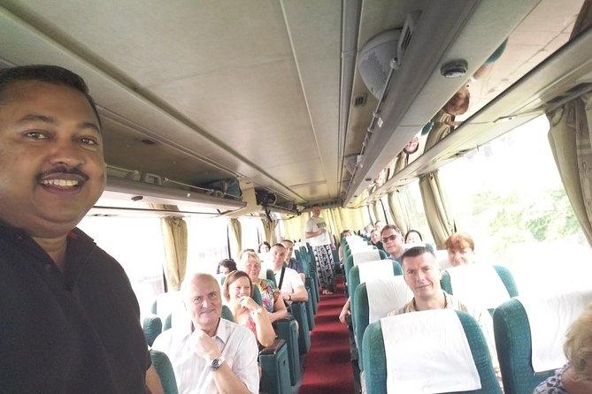 Sri Lanka chauffeur - sightseeing tours, Negombo, Sri Lanka