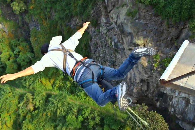 Excursión privada de 2 días a la Laguna Quilotoa y el pueblo Baños desde Quito, Quito, ECUADOR