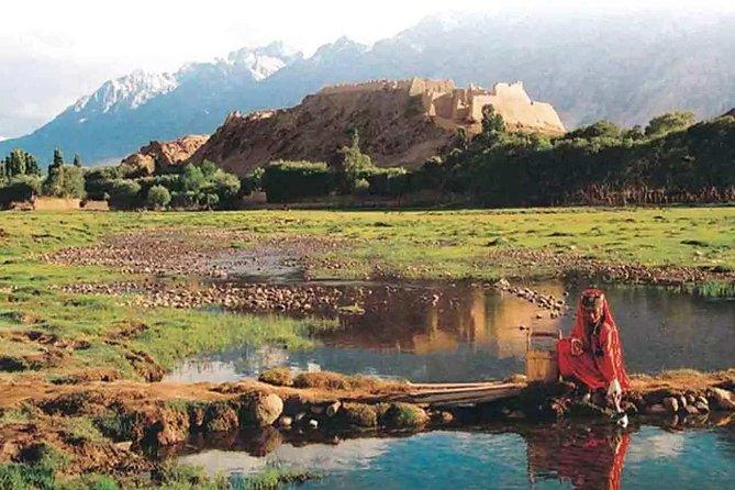 MÁS FOTOS, 2-Day Private Trip to Tashkorgan from Karshgar with Accommodation