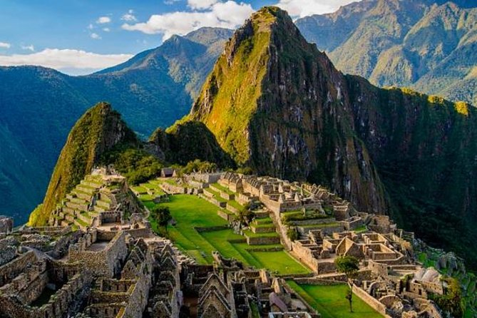 2-Day Private Tour to Machu Picchu from Cusco, Cusco, PERU