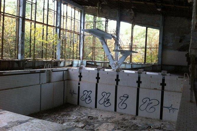 Private Tour: 2-Day Tour to Chernobyl and Pripyat from Kiev, Kiev, UCRANIA
