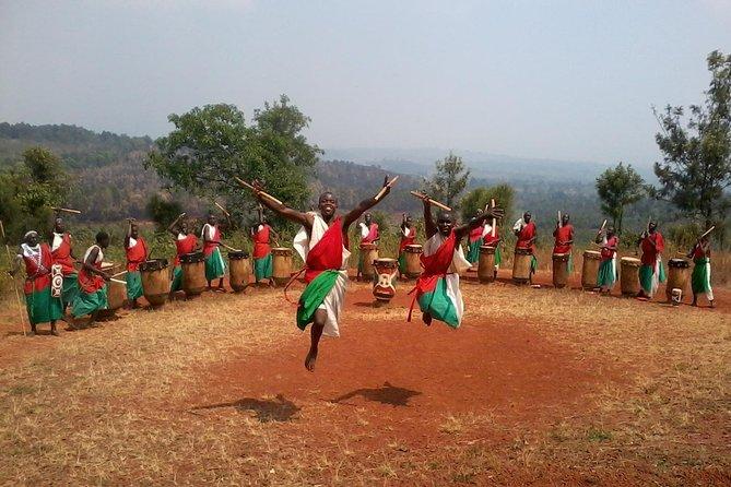 4 Day Burundi Cultural and Historical Tour, Buyumbura, BURUNDI