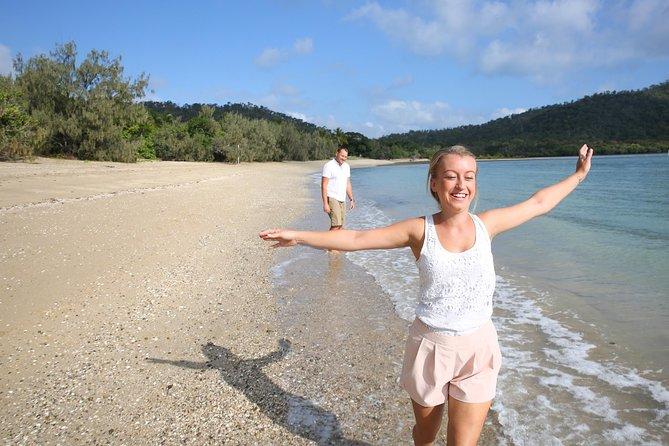 Excursión de 1 noche a Whitsundays en catamarán con Paradise Cove Resort de Airlie Beach, Airlie Beach, AUSTRALIA