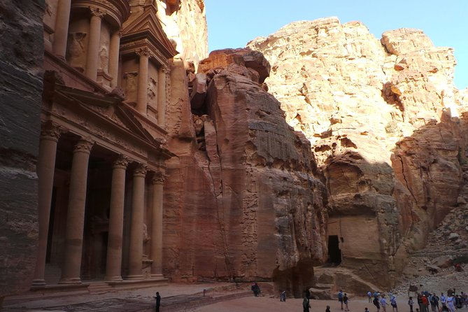 Jordan Highlights in 3 days, Madaba, JORDANIA