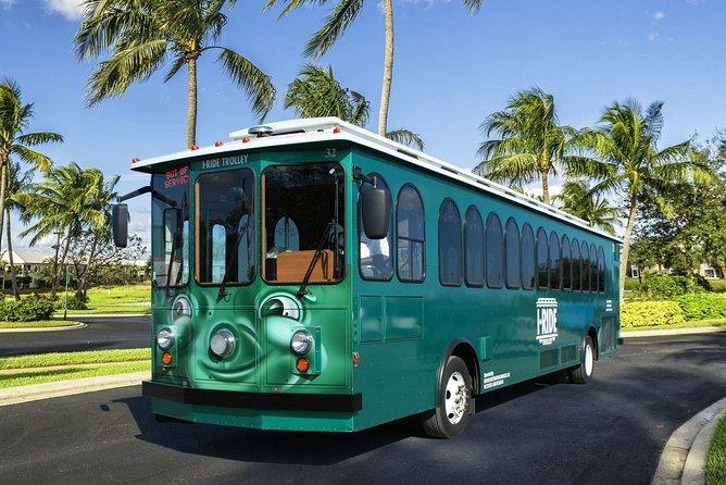Pase ilimitado para el tranvía I-RIDE, Orlando, FL, ESTADOS UNIDOS
