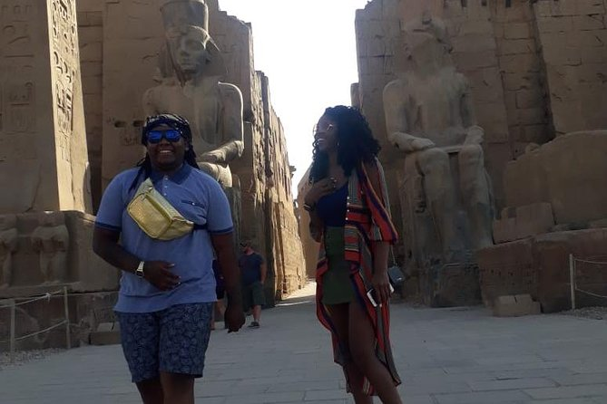 While your ship waits in Safaga Port you have a great chance to go on a special day tour to luxor by private vehicle with your own guide it allows you to see the real Luxor, Visit the valley of Kings, The burial place of Egypt most powerful kings, The Queen Hatsheput temple, Lunch, the Colossi of Memnon and Karnak temple. These ruins are not to be missed .