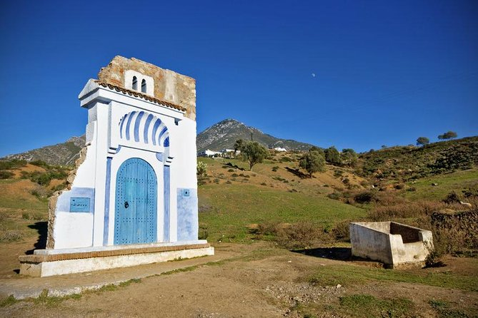 MÁS FOTOS, 2-Day Transfer to Chefchaouen from Fez