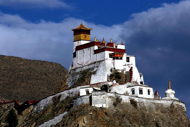 6-Day Private Tour from Lhasa to Tsedang in Tibet, Lhasa, CHINA