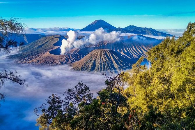Journey for 2 days 1 night in East Java, guests will experience the highlight of two volcanoes that are most-visited by visitors : Mount Bromo and Ijen Crater. <br><br>Guests will experience 4x4wd jep ride to Bromo area and trekking to Ijen crater area to see blue fire spot with local trekking guide. <br><br>Trip are available with drop off in ketapang harbor to cross to Bali.
