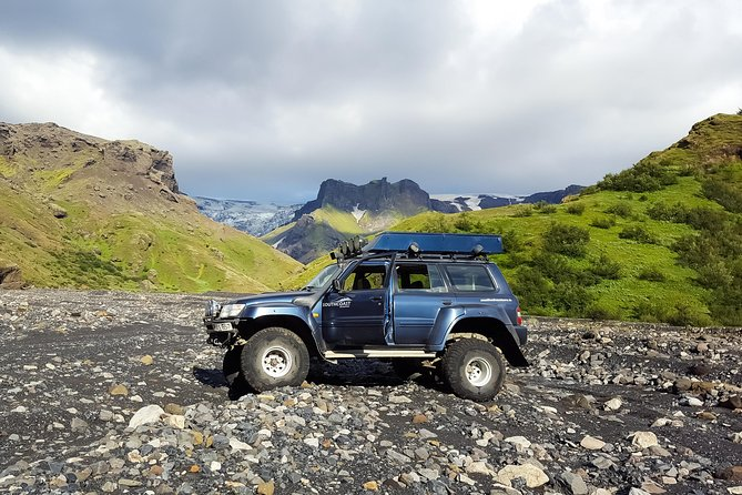 Our custom made wilderness adventure is a combination of client requests and years of experience.