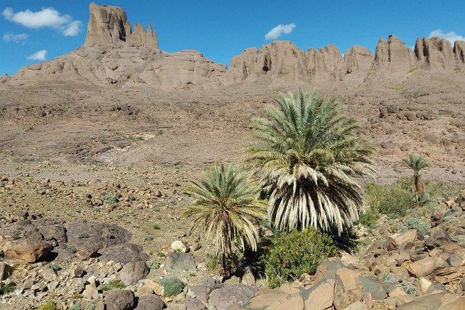 Trek Jebel Saghro Morocco 8 Days, Marrakech, cidade de Marrocos, MARROCOS