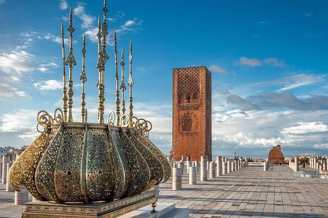 MORE PHOTOS, Fez To Rabat Day Trip