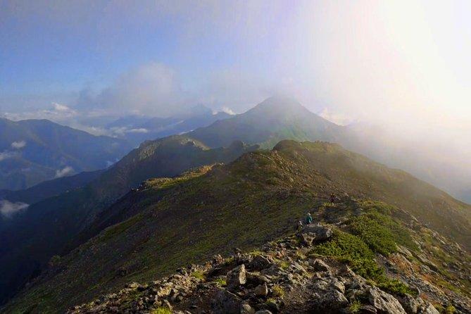 The Japanese Alps Trek, Nagano - 6 days | 4 day hike, Nagano, JAPAN